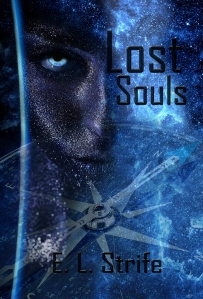 Lost Souls front cover copy