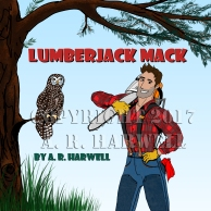 Lumberjack front cover2