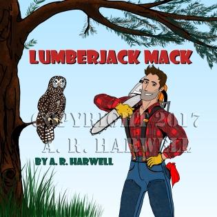 Lumberjack front cover2