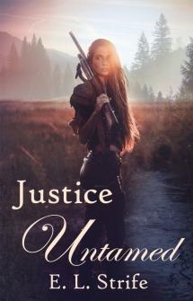 justice untamed tiny copy