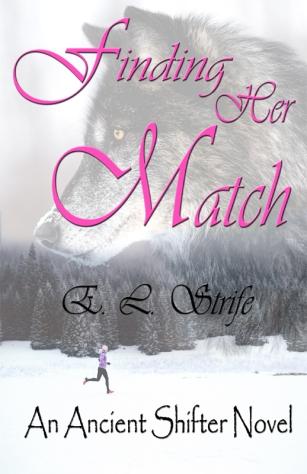 Finding Her Match Wattpad