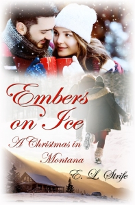 Embers on Ice Cover Small