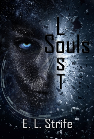 Lost Souls RGB front cover
