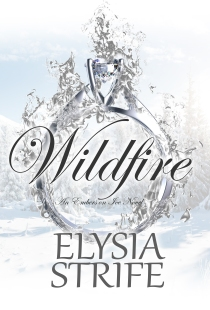 Wildfire ebook cover
